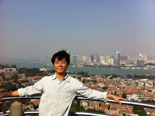 2010.11 Xiamen China